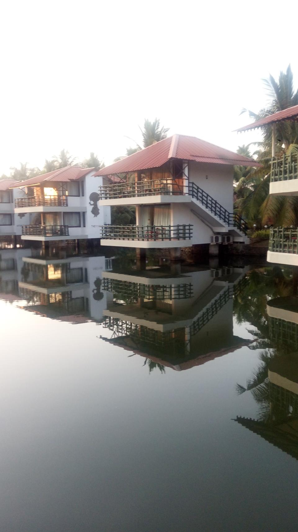 kalathil resort